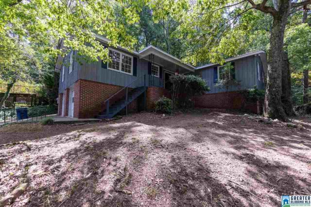 317 Hillwood Ln, Alabaster, AL 35007 (MLS #828415) :: Gusty Gulas Group
