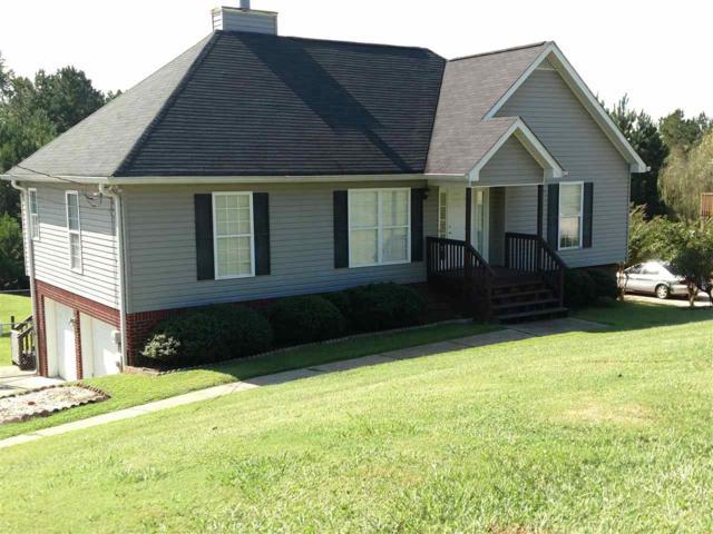 95 Woodland Ridge Rd, Odenville, AL 35120 (MLS #828549) :: Josh Vernon Group