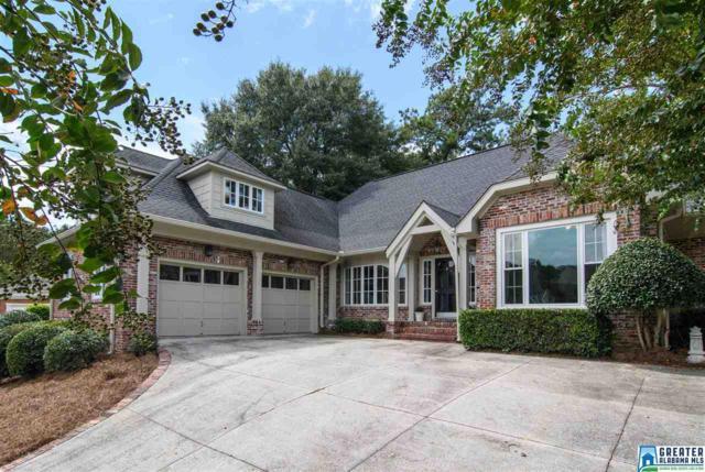 1041 Southlake Cove, Hoover, AL 35244 (MLS #828550) :: LIST Birmingham