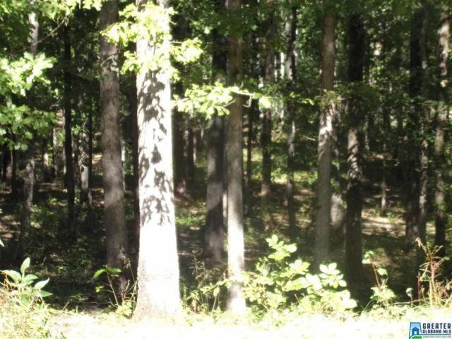 11 Winding Creek Ln #7, Arley, AL 35541 (MLS #828559) :: LIST Birmingham