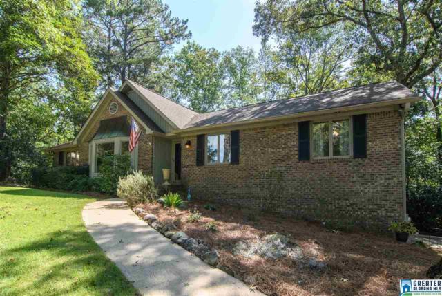 2029 Crossvine Rd, Hoover, AL 35244 (MLS #828563) :: Jason Secor Real Estate Advisors at Keller Williams