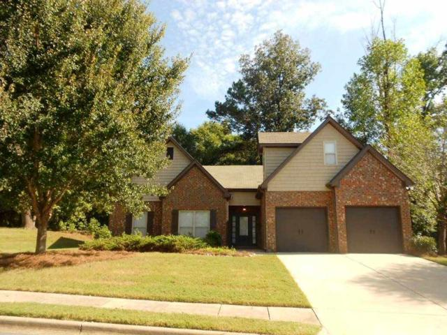 621 Southern Trace Pkwy, Leeds, AL 35094 (MLS #828579) :: Josh Vernon Group