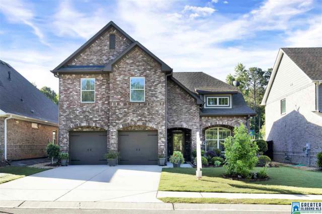 459 Glen Cross Cove, Trussville, AL 35173 (MLS #828615) :: Jason Secor Real Estate Advisors at Keller Williams