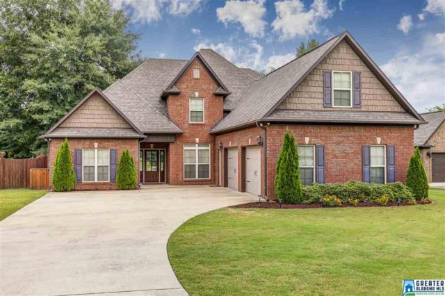 45 Greenbriar Ln, Springville, AL 35146 (MLS #828620) :: Josh Vernon Group