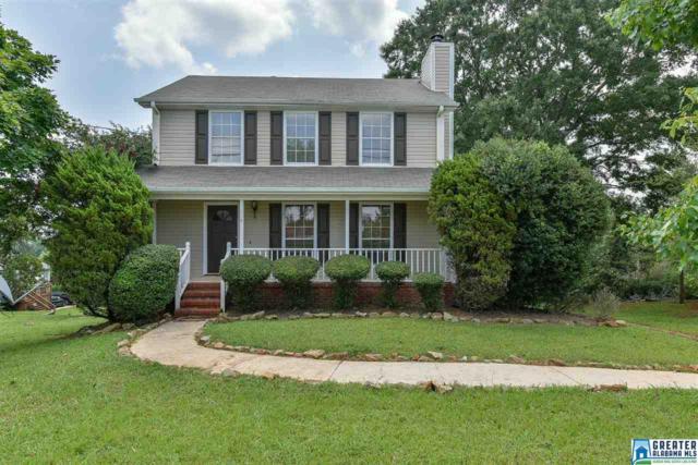 4709 South Shades Crest Rd, Mccalla, AL 35022 (MLS #828624) :: Jason Secor Real Estate Advisors at Keller Williams