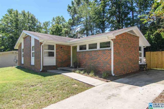 208 Elder St, Birmingham, AL 35210 (MLS #828625) :: Josh Vernon Group