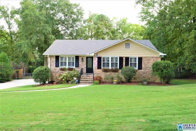 2344 Farley Pl, Hoover, AL 35226 (MLS #828626) :: Jason Secor Real Estate Advisors at Keller Williams