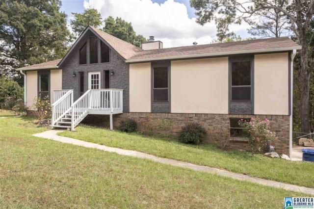 4390 Stone Ridge Cir, Trussville, AL 35173 (MLS #828633) :: Howard Whatley