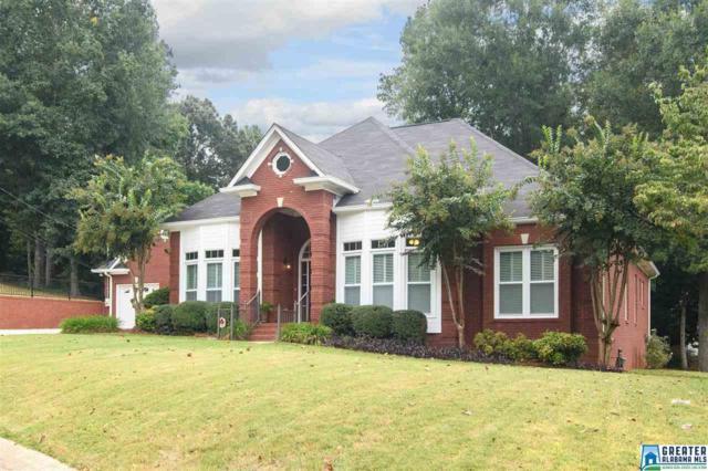 5109 Peppertree Cir, Trussville, AL 35173 (MLS #828638) :: Howard Whatley