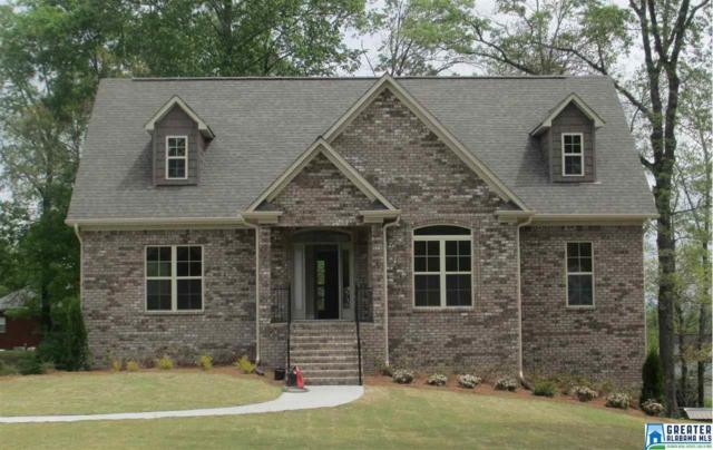 4420 Longwood Dr, Gardendale, AL 35071 (MLS #828674) :: Howard Whatley