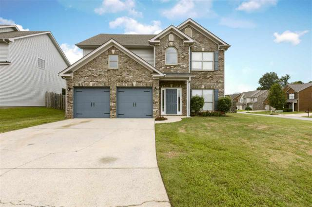 2533 Stonecreek Trl, Helena, AL 35080 (MLS #828699) :: Jason Secor Real Estate Advisors at Keller Williams