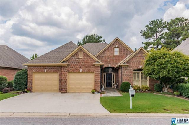 1478 Waterside Cir, Hoover, AL 35244 (MLS #828723) :: Josh Vernon Group