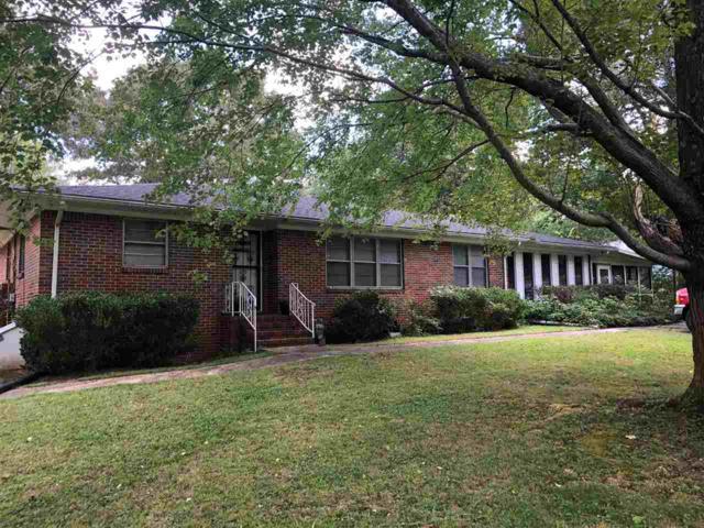2701 Margaret Ln, Adamsville, AL 35005 (MLS #828725) :: Williamson Realty Group
