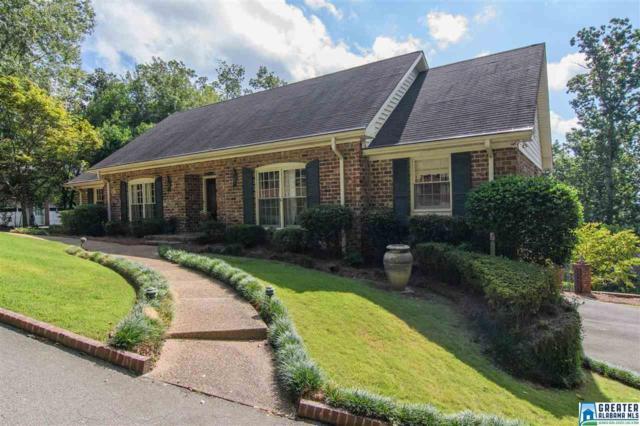 3021 Westmoreland Dr, Mountain Brook, AL 35223 (MLS #828733) :: Jason Secor Real Estate Advisors at Keller Williams