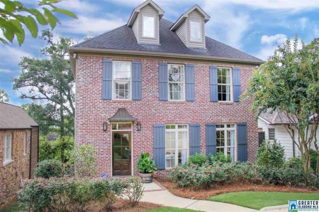 2117 English Village Ln, Mountain Brook, AL 35223 (MLS #828761) :: Jason Secor Real Estate Advisors at Keller Williams
