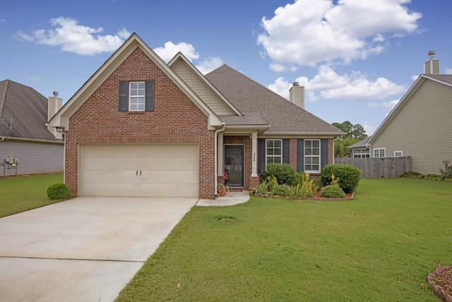 3004 Iris Ct, Moody, AL 35004 (MLS #828766) :: Brik Realty