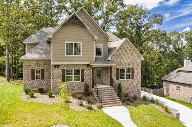 120 Wisteria Dr, Alabaster, AL 35007 (MLS #828770) :: Josh Vernon Group