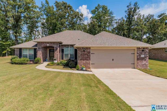 7052 Summerdale Dr, Mccalla, AL 35111 (MLS #828811) :: Jason Secor Real Estate Advisors at Keller Williams