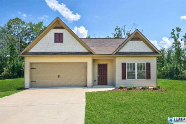 770 Clover Cir, Springville, AL 35146 (MLS #828821) :: Brik Realty