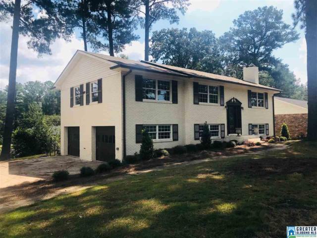 3233 Pinehurst Dr, Hoover, AL 35226 (MLS #828836) :: Jason Secor Real Estate Advisors at Keller Williams