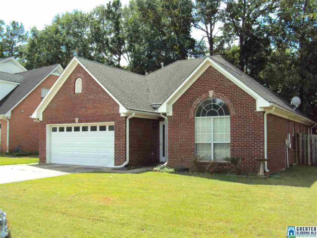 151 Roy Ct, Helena, AL 35080 (MLS #828854) :: Jason Secor Real Estate Advisors at Keller Williams