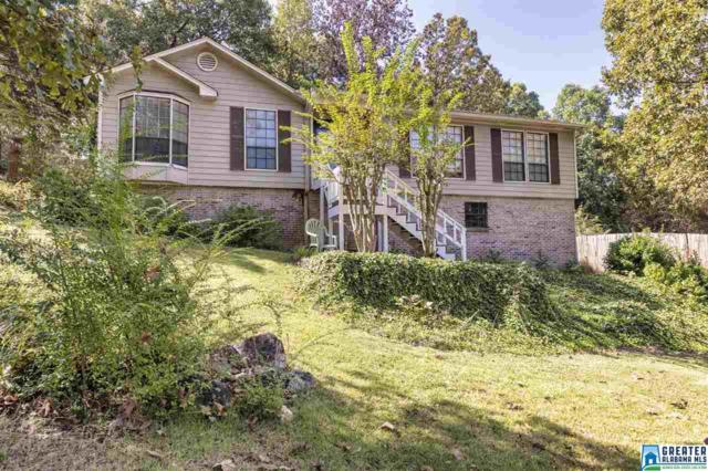 120 Tradewinds Cir, Alabaster, AL 35007 (MLS #828861) :: Howard Whatley