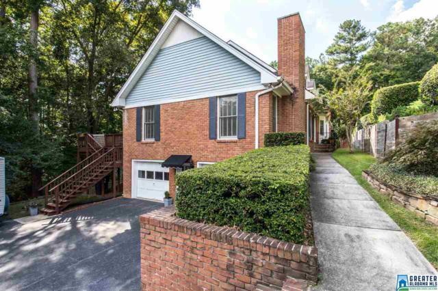 2570 Acton Rd, Birmingham, AL 35243 (MLS #828865) :: The Mega Agent Real Estate Team at RE/MAX Advantage
