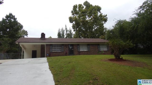 10121 Chapel Park Dr, Cottondale, AL 35453 (MLS #828878) :: Williamson Realty Group
