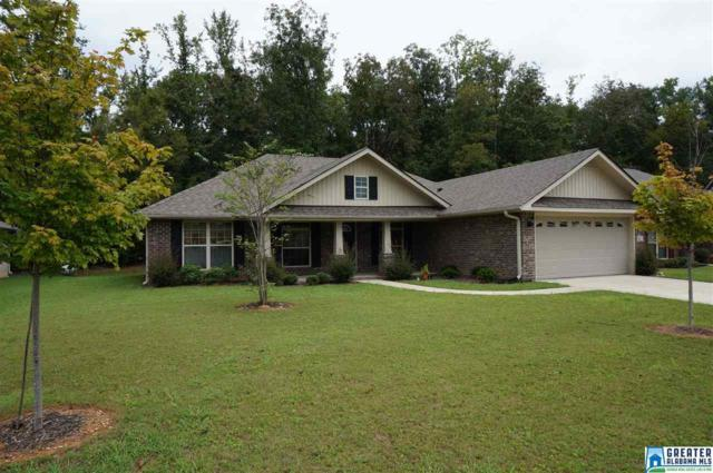 157 Golden Meadows Dr, Alabaster, AL 35007 (MLS #828886) :: Howard Whatley