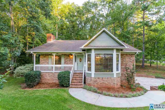 6121 Rock Mountain Lake Rd, Mccalla, AL 35111 (MLS #828936) :: Jason Secor Real Estate Advisors at Keller Williams