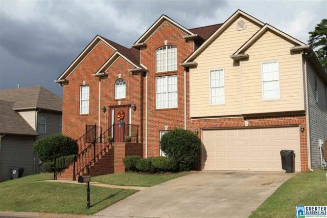 5397 Summerset Way, Mccalla, AL 35022 (MLS #828943) :: Jason Secor Real Estate Advisors at Keller Williams