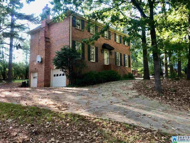 3526 William And Mary Rd, Hoover, AL 35216 (MLS #828944) :: LIST Birmingham