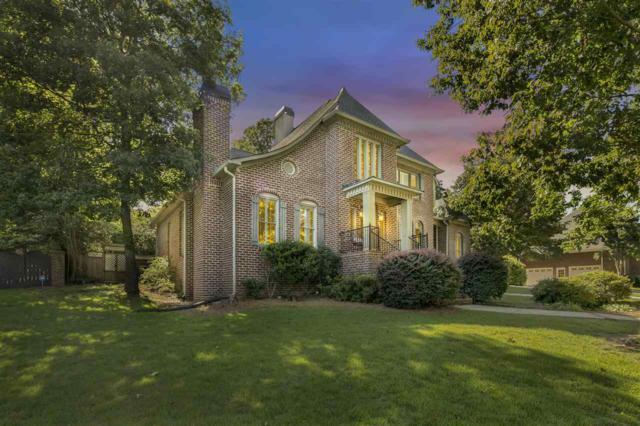 364 Palace Dr, Trussville, AL 35173 (MLS #828952) :: Jason Secor Real Estate Advisors at Keller Williams