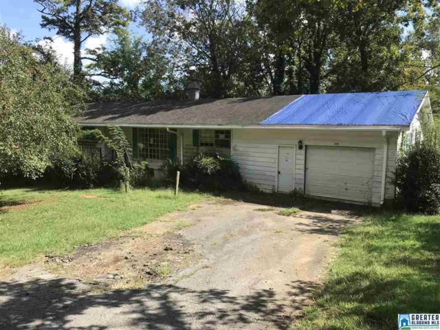 5140 Bonnie Ruth Rd, Trussville, AL 35173 (MLS #828969) :: Howard Whatley