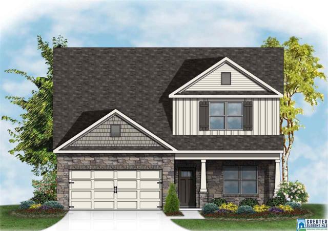 212 Polo Field Way, Chelsea, AL 35043 (MLS #828972) :: Jason Secor Real Estate Advisors at Keller Williams