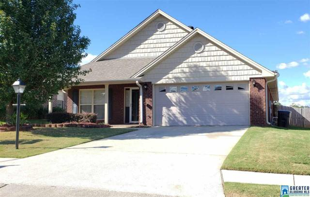 1041 Lexington Dr, Moody, AL 35004 (MLS #829002) :: Brik Realty