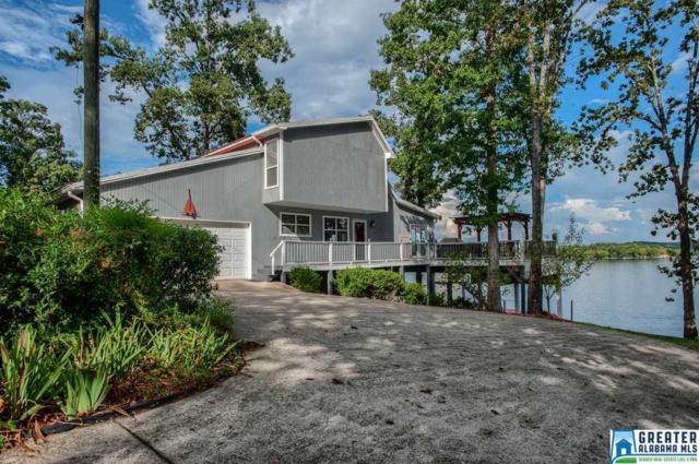 3494 Griffitt Bend Rd, Talladega, AL 35160 (MLS #829012) :: Josh Vernon Group