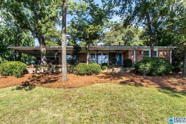 168 Peachtree Cir, Mountain Brook, AL 35213 (MLS #829021) :: Jason Secor Real Estate Advisors at Keller Williams