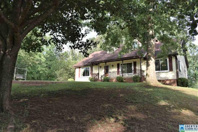 270 Ridge Trl, Warrior, AL 35180 (MLS #829029) :: Gusty Gulas Group