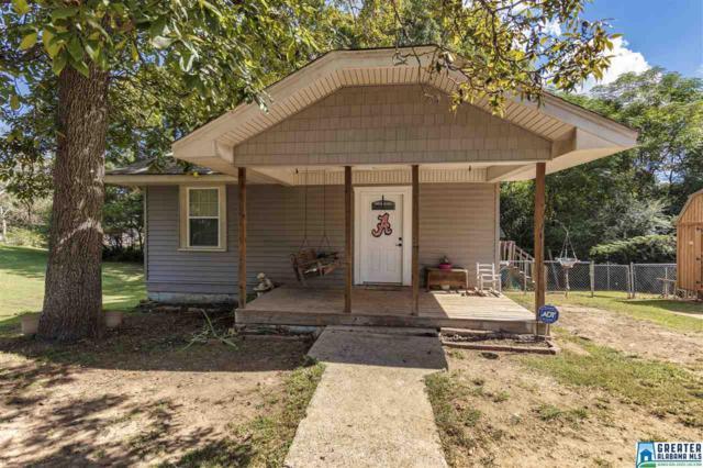 110 Forest Ave, Adamsville, AL 35005 (MLS #829033) :: Gusty Gulas Group