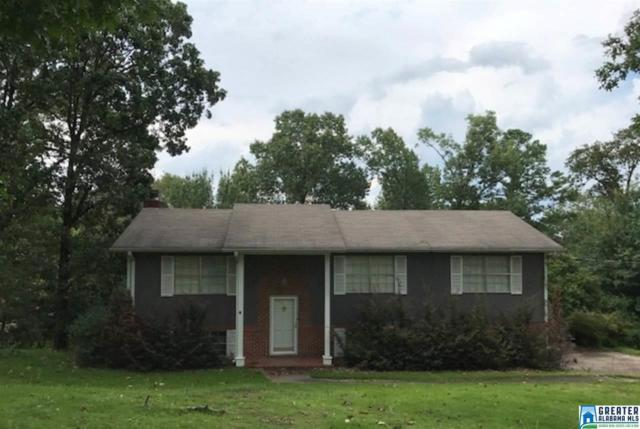1400 Navajo Trl, Alabaster, AL 35007 (MLS #829040) :: Howard Whatley