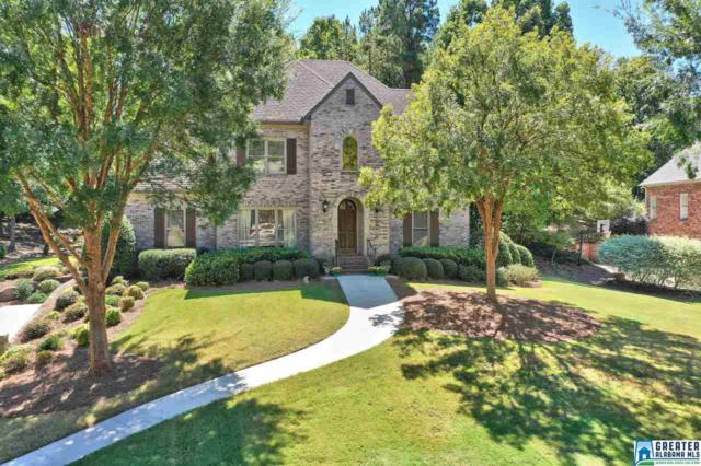 4479 Galen Way, Vestavia Hills, AL 35242 (MLS #829064) :: Josh Vernon Group