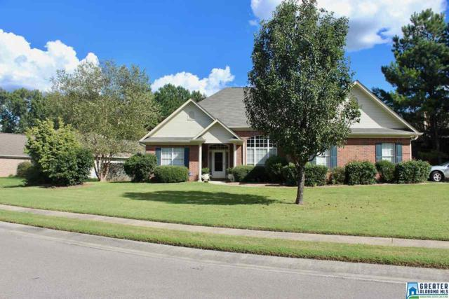3020 Bowron Rd, Helena, AL 35080 (MLS #829082) :: Jason Secor Real Estate Advisors at Keller Williams