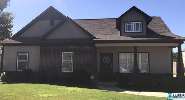 5528 Timber Leaf Trl, Mccalla, AL 35022 (MLS #829086) :: Jason Secor Real Estate Advisors at Keller Williams