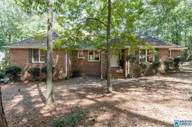 941 Lake Forest Cir, Hoover, AL 35244 (MLS #829096) :: Jason Secor Real Estate Advisors at Keller Williams