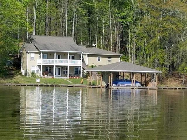 29 Creek Landing Ln, Alexander City, AL 35010 (MLS #829106) :: Howard Whatley