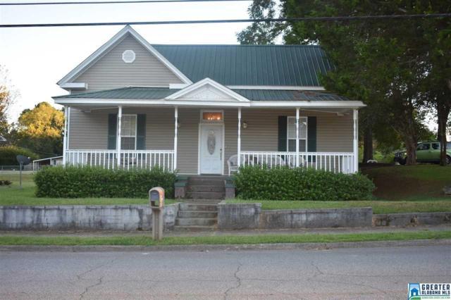 480 Main St, West Blocton, AL 35184 (MLS #829154) :: Brik Realty