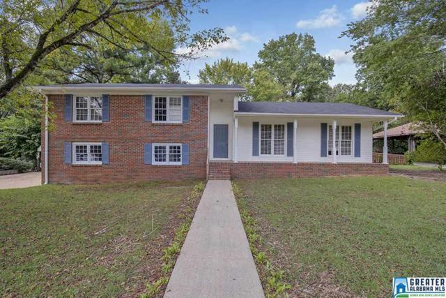 2020 Carraway Ln, Birmingham, AL 35235 (MLS #829160) :: Jason Secor Real Estate Advisors at Keller Williams