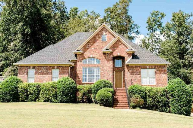 149 Linwood Rd, Sterrett, AL 35147 (MLS #829161) :: Howard Whatley