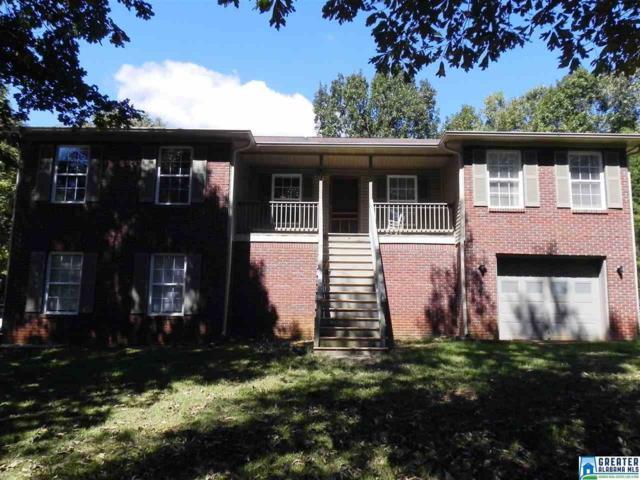 41420 Hwy 21, Munford, AL 36268 (MLS #829164) :: Jason Secor Real Estate Advisors at Keller Williams